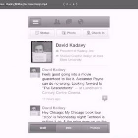David Kadavy – White Hot Course