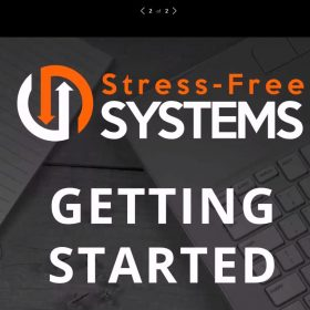 Download Gonzalo Paternoster – Stress-Free Systems