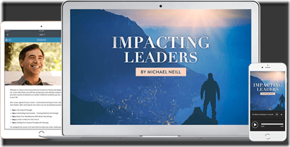 Download Michael Neill – Impacting Leaders
