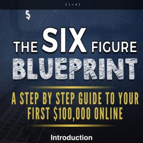 Gallant Dill – The Six Figure Blueprint