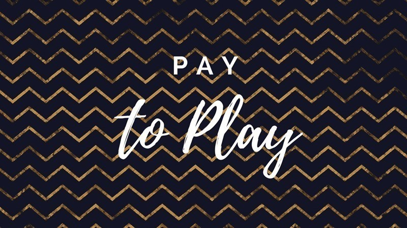 Amiee Ball – Pay To Play