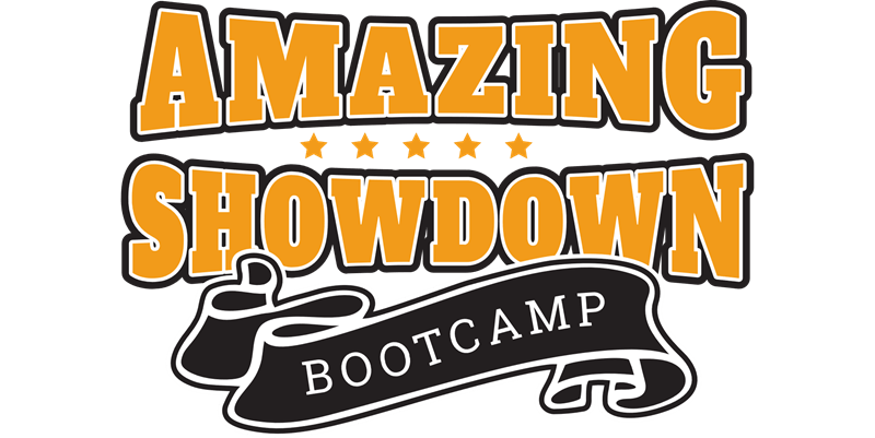 Download Cherie Yvette – Amazing Showdown Bootcamp