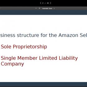 Philip A. Covington – The Ultimate Amazon Seller
