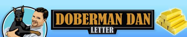 Download Doberman Dan – Letter