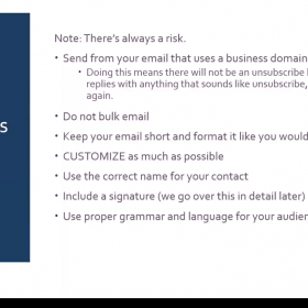 Download Ben Adkins – Cold Email Clients