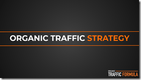 Spencer Hawes – Organic Traffic Formula