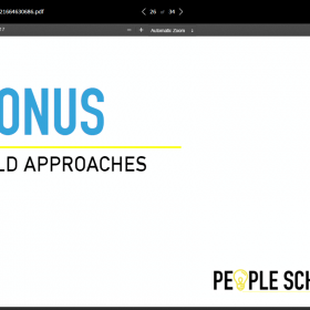 Download Vanessa Van Edwards – People School Science of People