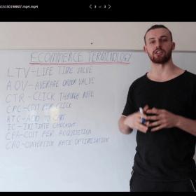 Download Seth Smith – Advanced Ecommerce Academy