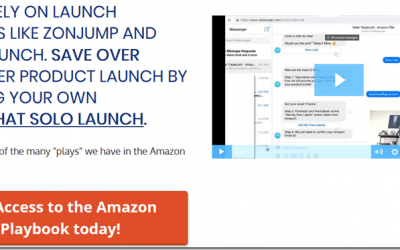 Seller Tradecraft – Amazon Playbook