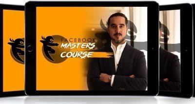 Manuel Suarez & Ben Cummings – Facebook Masters Course