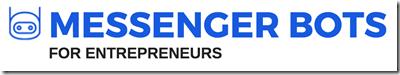 Nick Moreno – Messenger Bots For Entrepreneurs