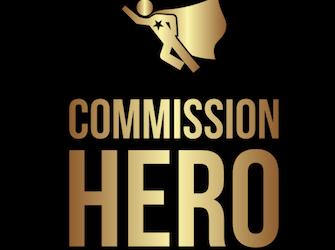 Robby Blanchard – Commission Hero