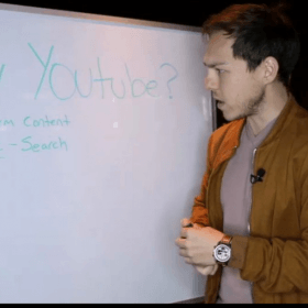 Download Graham Stephan – The YouTube Creator Academy