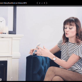 Download Hilary Rushford – Intention With Intention