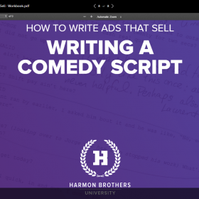 Download Harmon Bothers – Write Ads That Sell