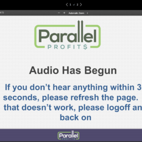 Download Aidan Booth and Steven Clayton – Parallel Profits