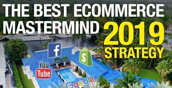 Download Gabriel Beltran – The Ecom Millionaire Mastermind, Miami