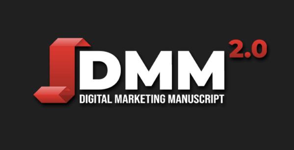 Jeremy Haynes – Digital Marketing Manuscript 2.0 + DSP