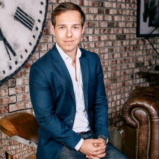 Graham Stephan – The YouTube Creator Academy