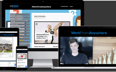 Christian Martin – The Work From Anywhere Accelerator