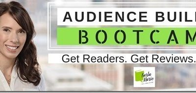 Karla Marie – Audience Builder Bootcamp