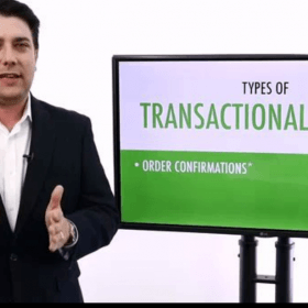 Richard Lindner – Email Marketing Mastery