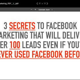 Jeff Millers – Agency Scaling Secret