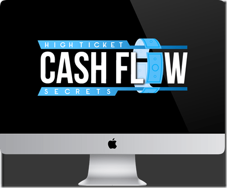 Nolan Johnson – High Ticket Cash Flow Secrets