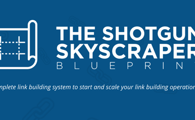 Mark Webster (Authority Hacker) – The Shotgun Skyscraper Blueprint