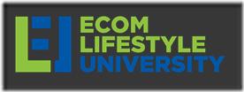 Ricky Hayes – Ecom Lifestyle University
