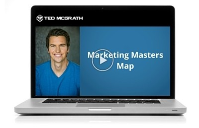 Download Ted McGrath Marketing Masters Map