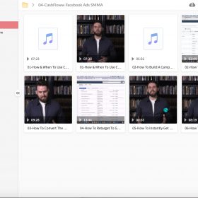 Download Iman Gadzhi – Agency Incubator