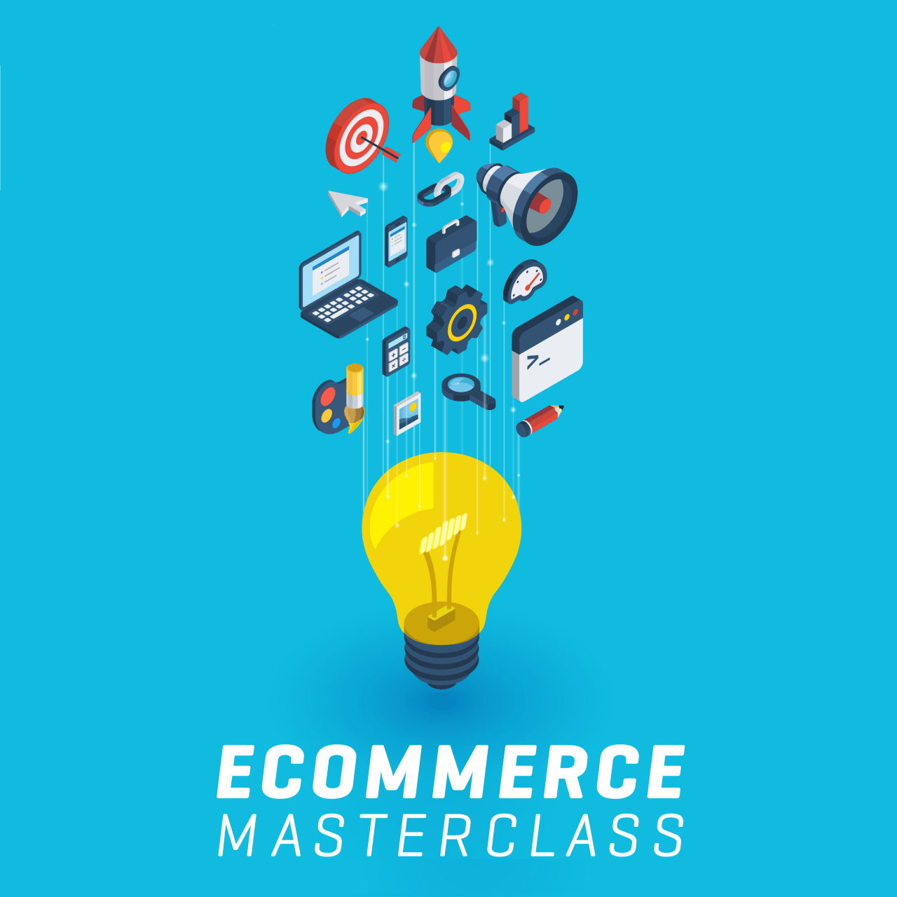 Tony Folly – eCommerce Masterclass-How To Build An Online Business 2019