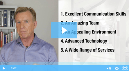 Fred Joyal – Marketing Course for Dental Marketing