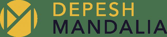 Depesh Mandalia – Ultimate CBO Cookbook