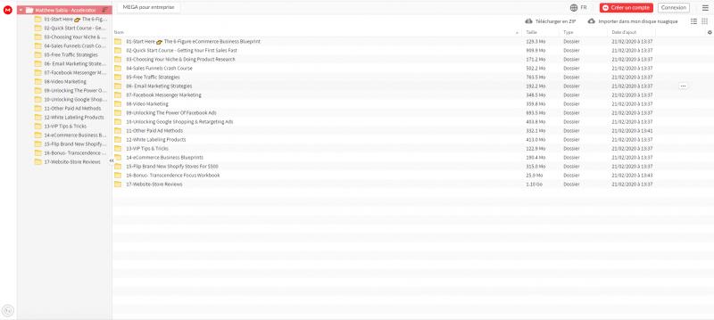Download Matthew Sabia – Accelerator
