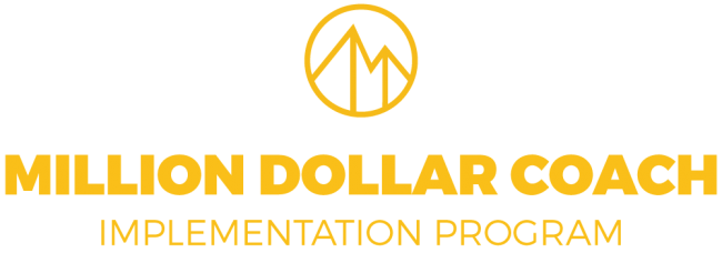Taki Moore – Million Dollar Coach Implementation Program