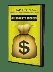 Download Jenia Titov – Snap Academy