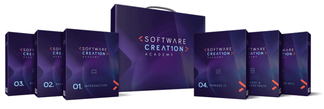 Martin Crumlish – Software Creation Academy
