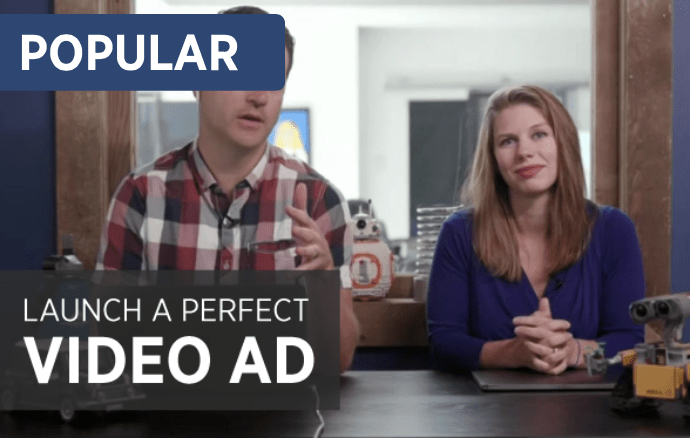 Harmon Brothers – Launch a Perfect Video Ad