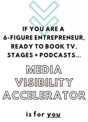 Download Abby Gibb - Media Visibility Accelerator Program