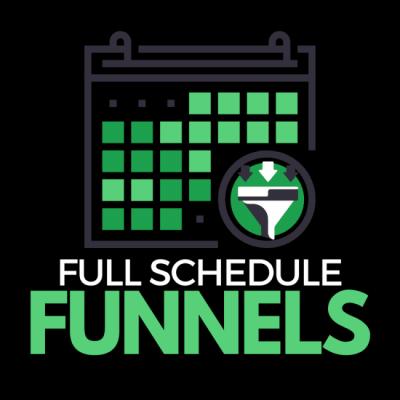 Download Ben Adkins – Full Schedule Funnels