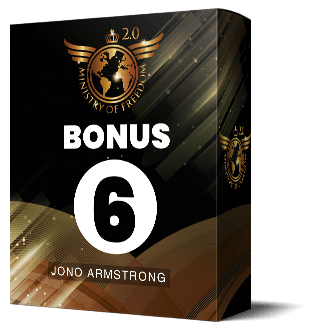 Download Jono Armstrong – Ministry of Freedom 2.0
