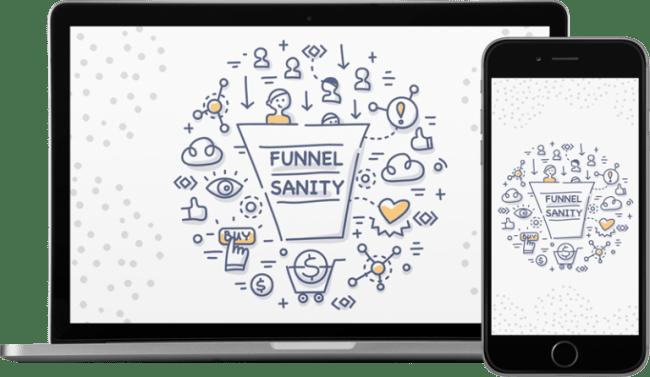 Download Dave Kaminski – Funnel Sanity