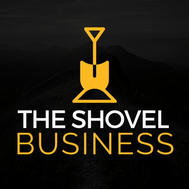 Ben Adkins – The Shovel Business